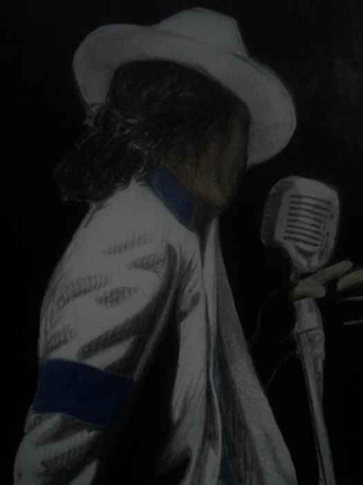 Michael Jackson por Philanthropy